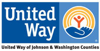 United Way of Johnson and Washington Counties